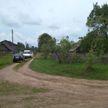Жуткое ДТП в Лиозненском районе: микроавтобус переехал лежащего на земле мужчину и скрылся