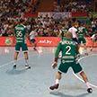 Сборная Беларуси по гандболу разгромила команду Финляндии