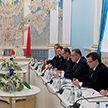 Генпрокуроры Беларуси и России обсудили противодействие экстремизму