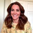 Кейт Миддлтон рассказала о жизни в самоизоляции во время телешоу
