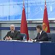 Александр Лукашенко: «Не должно быть регресса в спорте по показателям и медалям»