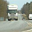 Контроль за водителями большегрузов усилят в Витебской области