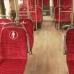 Минский автомобильный завод отправил первые электробусы по Минску и в областные центры