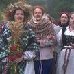 Праздник осеннего урожая с размахом отметили на малой родине Янки Купалы