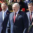 Лукашенко: мир должен помнить о трагедии белорусского народа