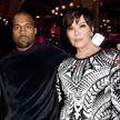 Крисс Дженнер нарушила молчание о разводе Ким Кардашьян и Канье Уэста