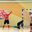 «Витэн» сыграет в Лиге чемпионов по мини-футболу с болгарским «Черно море»