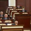 Заседание 4-й сессии Палаты представителей: программу правительства на ближайшие 5 лет представит премьер-министр