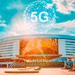 МТС установил рекорд скорости в тестовой зоне 5G SA в Беларуси: 1,472 Гбит/сек