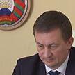 Имущественные тяжбы и земельные неурядицы: председатель Миноблисполкома провел прием в Червене