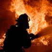Пожар на предприятии Витебского технологического университета: эвакуировано 40 человек