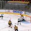 «Вегас» первым вышел в плей-офф НХЛ