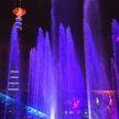 В Минске выключат фонтаны в конце сентября