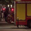 Во французском Гавре полиция задержала преступника, захватившего заложников в отделении банка