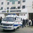Лифт обрушился на стройплощадке в Китае, погибли 11 человек