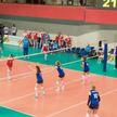 Белорусские волейболистки примут участие в международном турнире в Польше