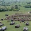 Польша разместит 250 американских танков на восточных рубежах