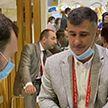 Беларусь представили 25 компаний на выставке пищевой промышленности GulFood-2021