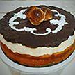 Торт «Птичье молоко». Рецепт нежнейшего домашнего торта. Готовим с Екатериной Тишкевич