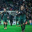ФК «Краснодар» вышел в плей-офф Лиги чемпионов