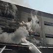 Крупный пожар произошел в Южной Корее: около 40 человек погибли