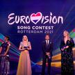 «Евровидение-2021»: определена первая десятка финалистов