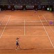 Виктория Азаренко одержала вторую победу на  теннисном турнире в Риме