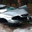 ДТП в Ивановском районе: два человека погибли, трое в реанимации