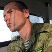 «Вода следов не оставляет», или Как на пограничной заставе «Лоев» охраняют водные рубежи Беларуси