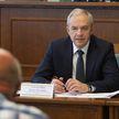 В Шарковщине приём граждан провел Глава Администрации Президента