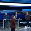 Журналисты и политологи из России высказались о забастовках в Беларуси