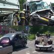 Дорожный беспредел: пьянство, опасное вождение, безалаберность. Резонансные ДТП в Беларуси
