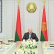 Александр Лукашенко провел совещание с руководством силового блока Беларуси