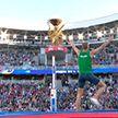 II Европейские игры, матч «Европа-США» и триумф белорусских гребцов – чем еще запомнился 2020 год в спорте?
