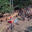 Антиправительственные выступления в Мьянме: число жертв растёт с каждым днём