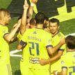 Чемпионат Беларуси по футболу: гродненский «Неман» обыграл брестский «Рух»