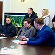 Брифинг по «дозволам» в Польшу провели в Минтрансе. Перевозчики недовольны, но ведомство готово к диалогу