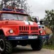 Пожар в Столинском районе: пожилой мужчина выбраться из дома не смог