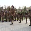 В Вооруженных силах Беларуси началась демобилизация