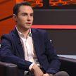 Делегат ВНС Егор Макаревич о молодежи в политике и в соцсетях, санкциях оппозиции, ребрендинге БРСМ