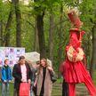 BSU Fest – 2021: 100-летие БГУ начали отмечать в парке Горького