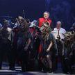 Новую версию оперы «Дзікае паляванне караля Стаха» представят в Большом театре оперы и балета