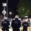 Протесты против карантинных ограничений не утихают в Бельгии