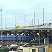Реконструкция Полоцкого путепровода в Витебске выходит на новый этап