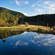 На дне шотландского озера учёные обнаружили древние руины
