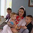 Семейный капитал в Беларуси увеличен