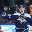 Денис Казионов будет играть в составе ХК «Динамо-Минск»
