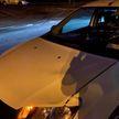Наезд на пешехода в Минске: 19-летний парень скончался
