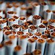 О повышении цен на сигареты c 1 ноября сообщили в Министерстве по налогам и сборам