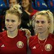 Женская сборная Беларуси по индорхоккею примет участие в Кубке мира-2021